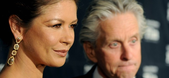 7 Successful (so far) Celebrity Marriages with Huge Age Gaps