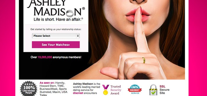 6 Sleazy Apps and Sites for Cheating Spouses