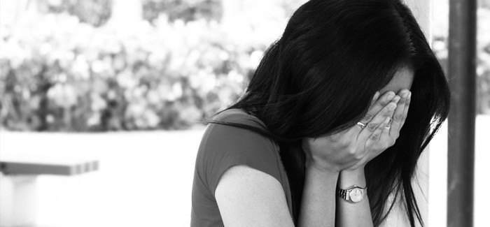 The 5 Stages of Grief in a Divorce