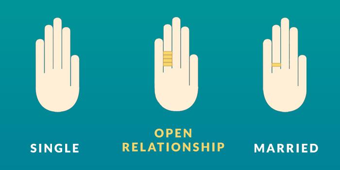 functional open relationship